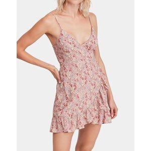 🆕 Printed Wrap Dress